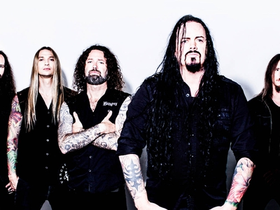 Picture of Evergrey