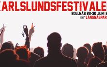 KARLSLUNDSFESTIVALEN, 29-30/6 2018