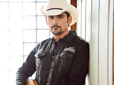 Picture of Brad Paisley
