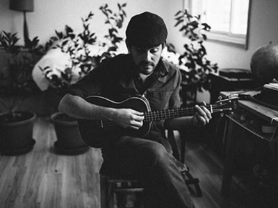 Picture of Gregory Alan Isakov