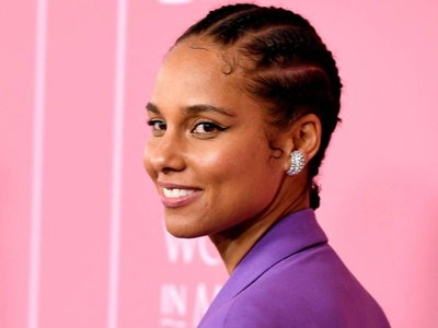 Bild av Alicia Keys