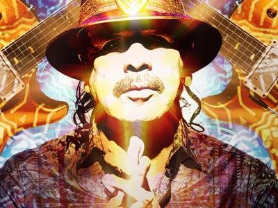 Bild av Santana