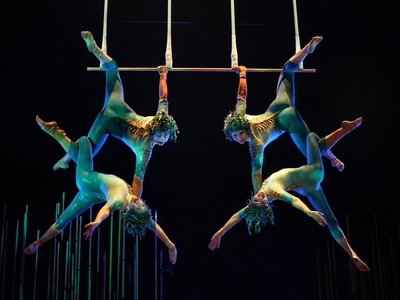 Picture of Cirque Du Soleil