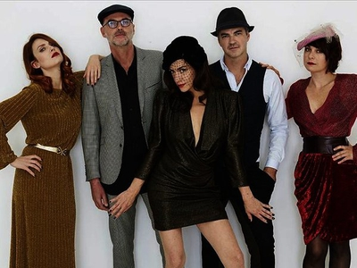 Picture of Nouvelle Vague