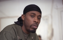 GZA / The Genius (Wu-Tang Clan)