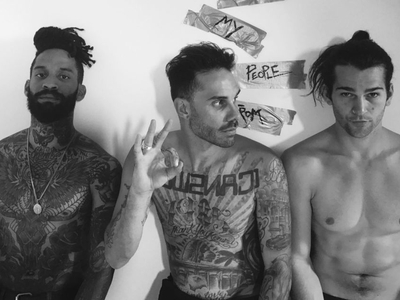 Picture of Fever 333