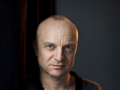 Picture of Jonas Gardell