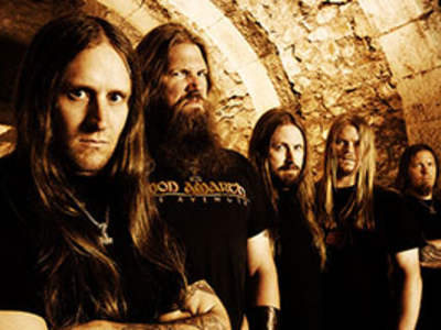 Picture of Amon Amarth