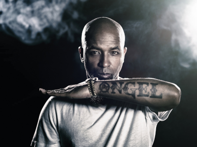 Picture of Tech N9ne