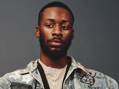 Picture of Goldlink