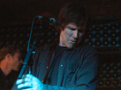 Picture of Mark Lanegan Band