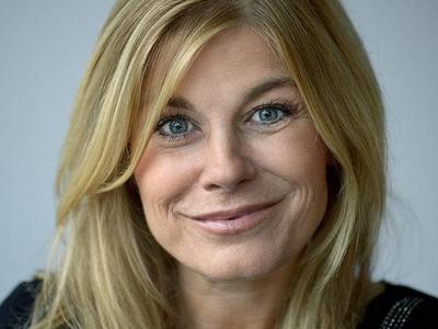 Picture of Pernilla Wahlgren