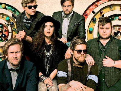 Bild av Of Monsters and Men
