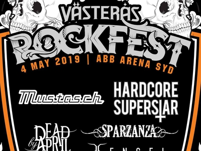 Picture of Västerås Rockfest