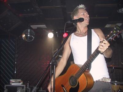 Picture of Björn Rosenström