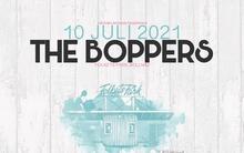 The Boppers - OBS flyttat till 2021 - INSTÄLLT, 10 juli 2021