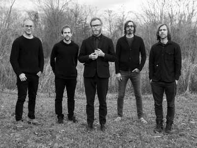 Picture of The National