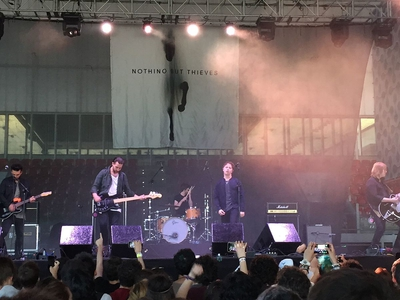 Picture of Nothing But Thieves