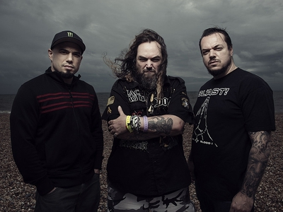 Max & Iggor Cavalera - Return Beneath Arise