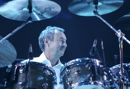 Nick Mason´s - A Saucerful of Secrets