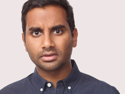 Picture of Aziz Ansari