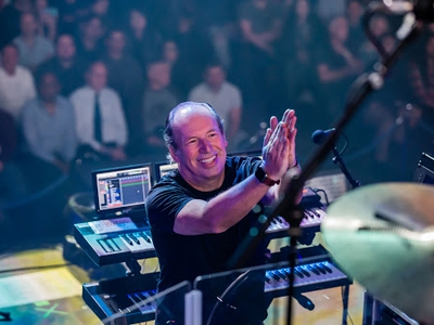 Picture of Hans Zimmer