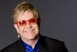 Picture of Elton John