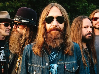 Picture of Blackberry Smoke
