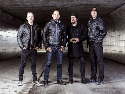 Picture of Volbeat