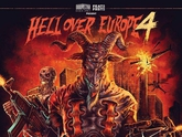 Hell Over Europe - Aborted + The Acacia Strain + Hideous Divinity + Cult of Lilith