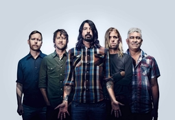 Picture of Foo Fighters