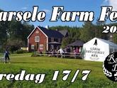Barsele Farm Fest kl15-18:30
