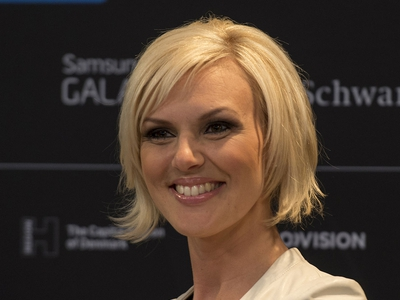 Picture of Sanna Nielsen