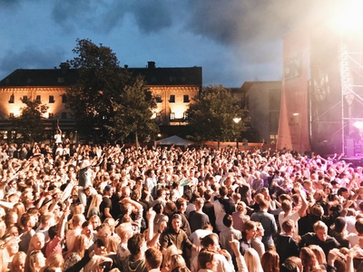 Bild av Summer On Festival