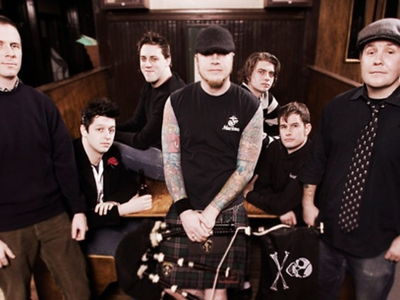 Dropkick Murphys and Special guest Frank Turner & The Sleeping Souls