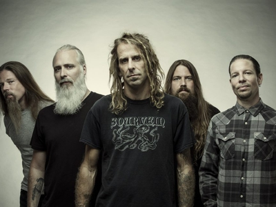 Bild av Lamb of God
