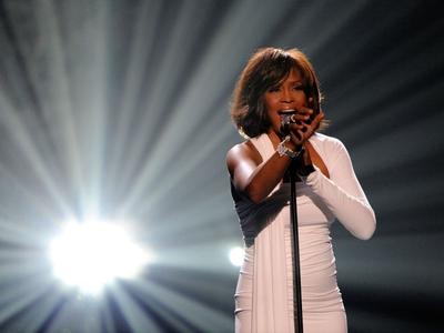 An Evening With Whitney: The Whitney Houston Hologram Tour