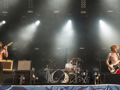Picture of Biffy Clyro