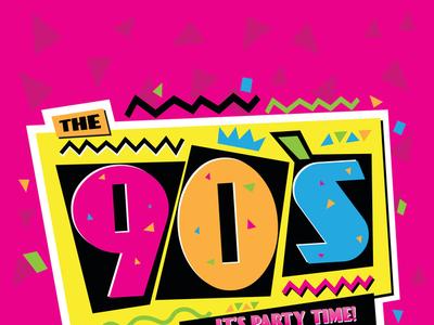 Vi som älskar 90-talet