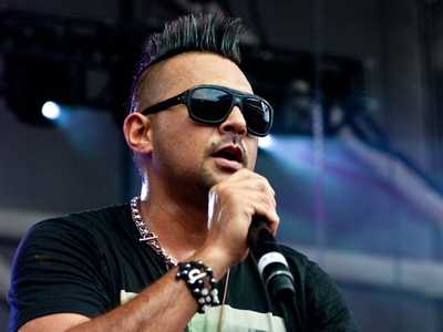 Picture of Sean Paul