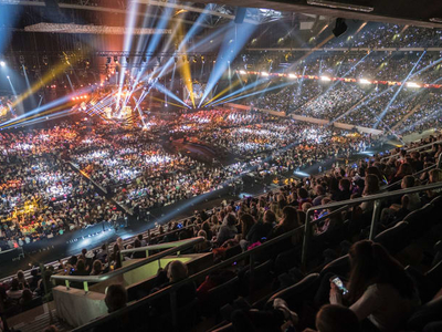 Picture of Melodifestivalen