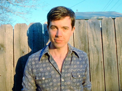 Picture of Bill Callahan