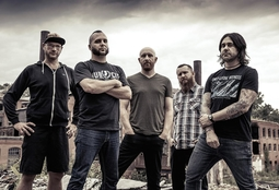 Picture of Killswitch Engage