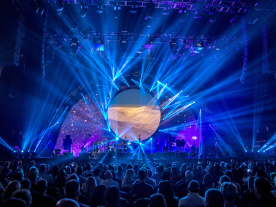 Picture of Brit Floyd