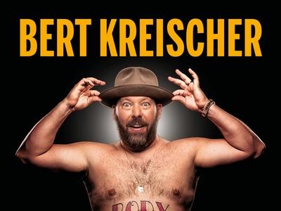 Bert Kreischer - The Body Shots Tour