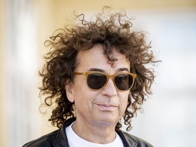 Picture of Magnus Uggla