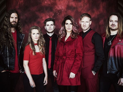 Picture of Delain