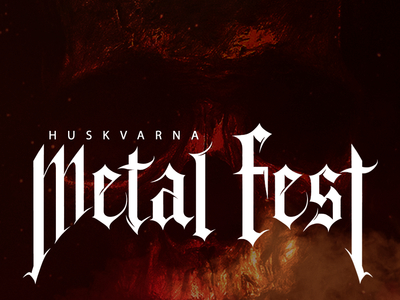 Picture of Huskvarna Metal Fest