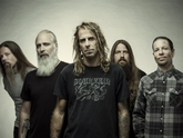 Lamb of God + Kreator + Power Trip