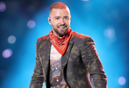 Picture of Justin Timberlake